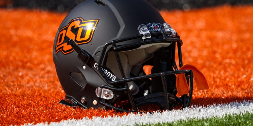 2018 oklahoma state cowboys projected depth chart football