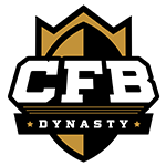 CFBDynasty Logo